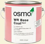 osmo wr base coat tin
