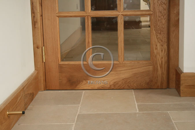 Skirting & Architrave in the home